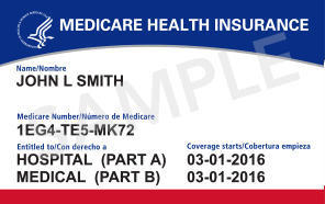 Image in support of: Social Security Numbers Will Be Removed  From New Medicare Cards & Each Person Will Be Mailed A New Card Between April 2018 & April 2019!