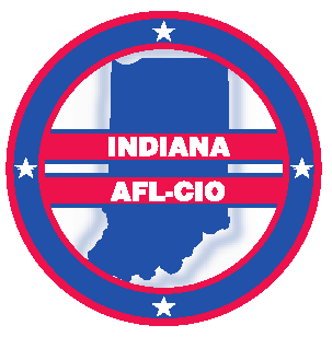 Image in support of: Indiana Labor Has Come Together, Studied These Candidates And Made These Endorsements Because We Believe They Will Stand Up For Working Hoosier Families